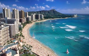 Plaja Waikiki - ©Peter Timmermans—Stone-Getty Images