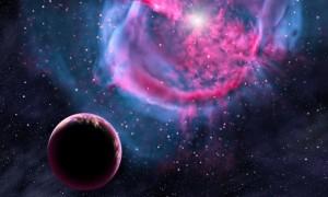 Planetă asemănătoare Terrei