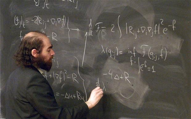 Un matematician rus a refuzat un premiu de 1 milion de dolari