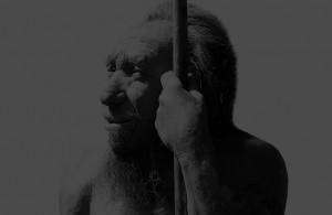 Neanderthal from Neanderthal Museum : Erich Ferdinand CC by 2.0