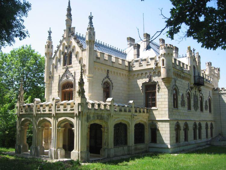 castelul-sturdza