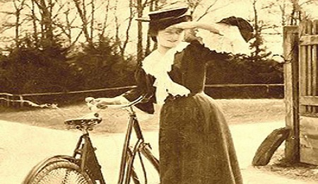 mita biciclista