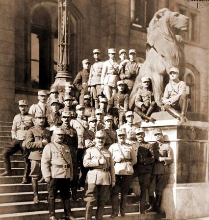 armata budapest 2