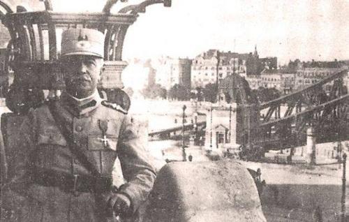 armata budapesta 1